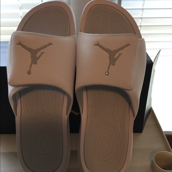 dc7944a1fc55 Men s 13nike Jordan slides sandals new in box